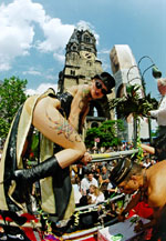 Christopher Street Day 1998